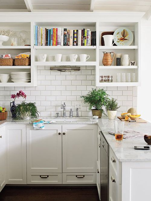 white kitchen design 49