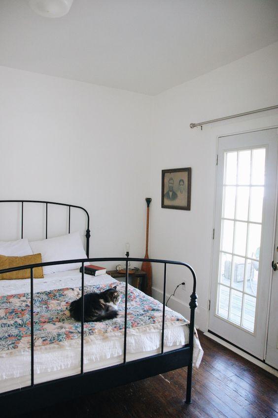 The Moyer's Nashville Cozy Home | Decoholic