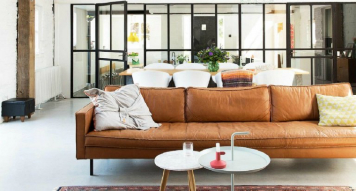Former Leather Factory Turned Into An Awesome Home 2