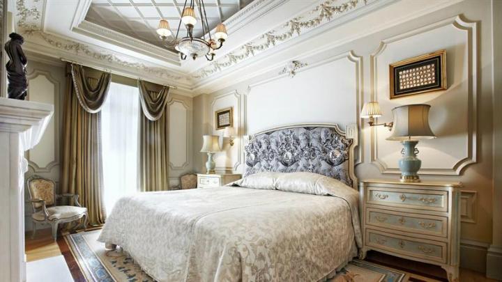 Hotel Grand Bretagne 3