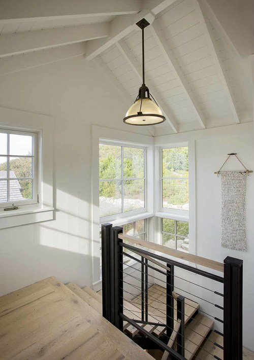 dream beach barn interior 14