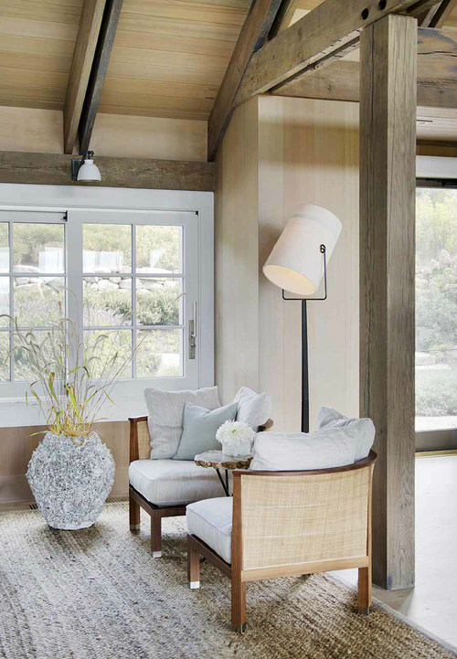 dream beach barn interior 17