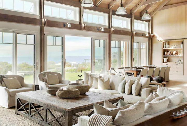 dream beach barn interior 2