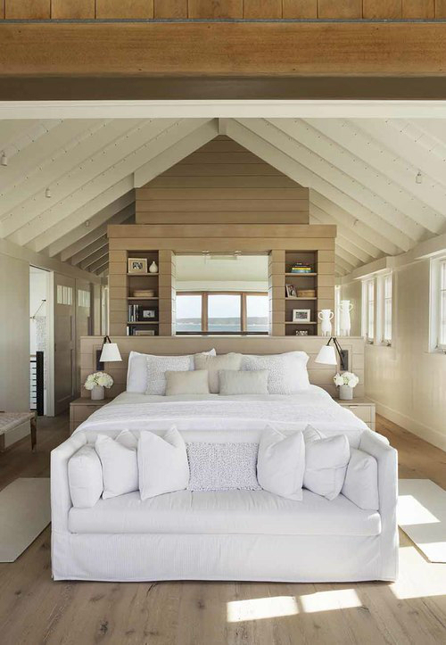 dream beach barn interior 6