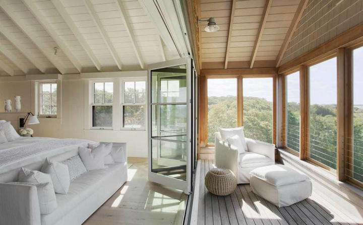 dream beach barn interior 8