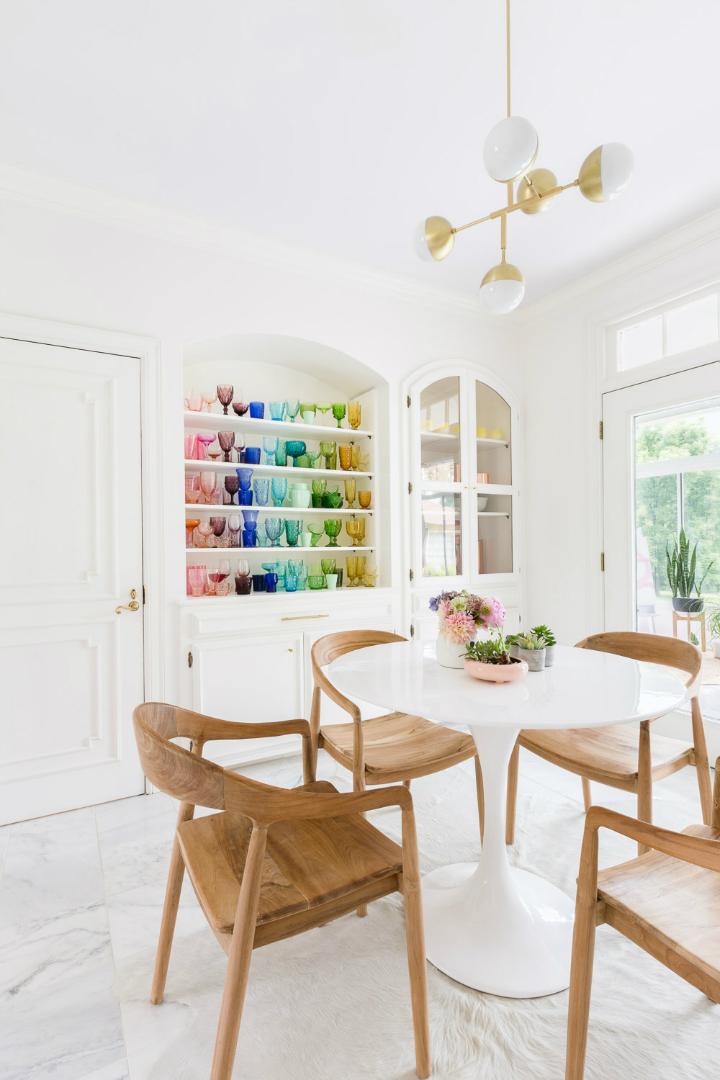 pastel interior design 17