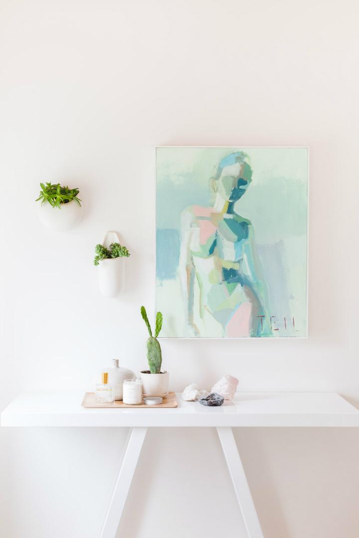 pastel interior design 2