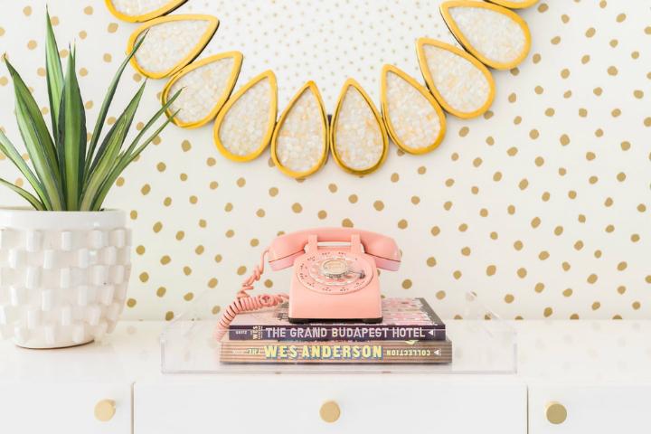 pastel interior design 5