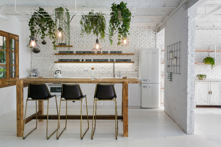 Awesome Space That Constantly Inspires
