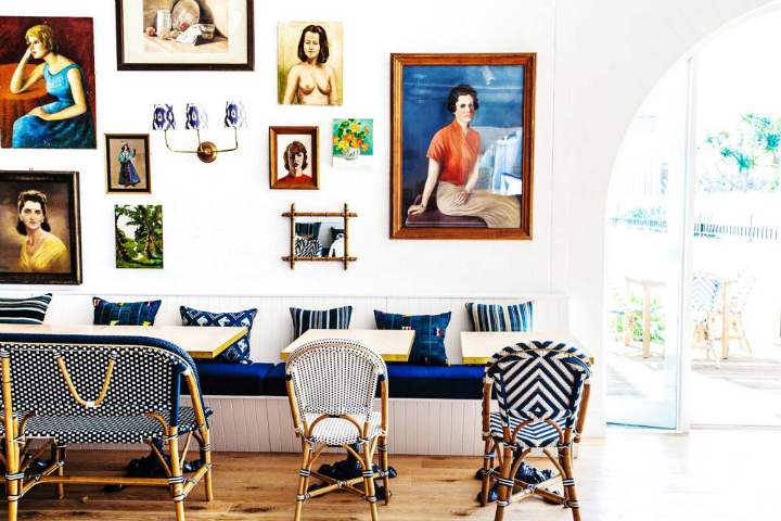Boutique Hotel Filled With Amazing Collections of Antiques and Art 11