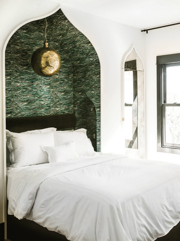 Hotel Covell Give New Meaning to Boutique Hotel 7