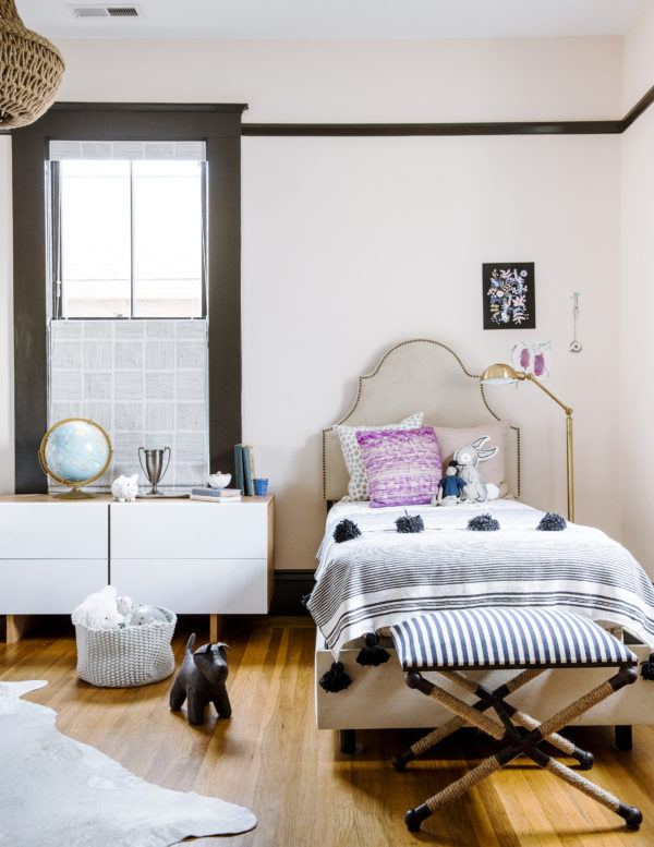 Modern Chic With Classic Victorian's Historic Details 14