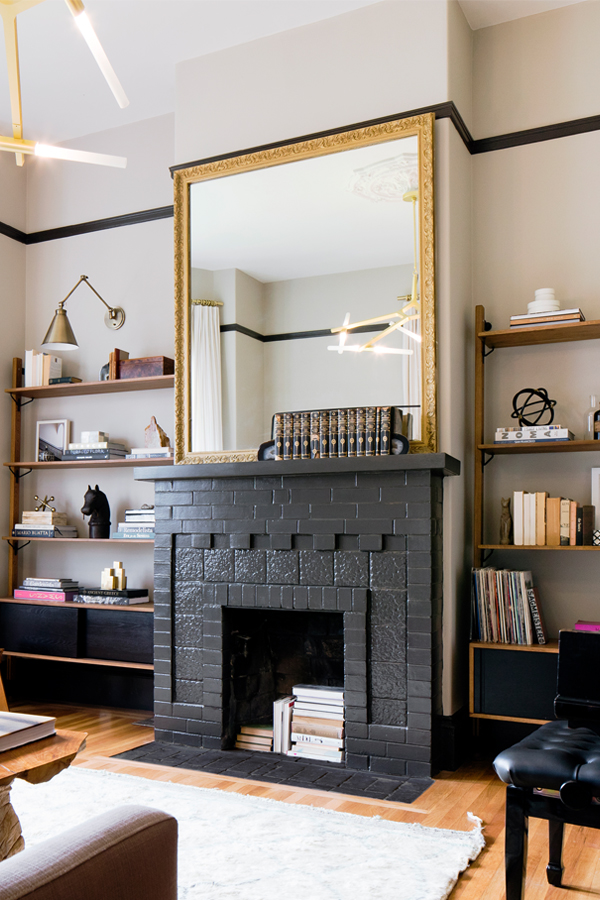 Modern Chic With Classic Victorian S Historic Details