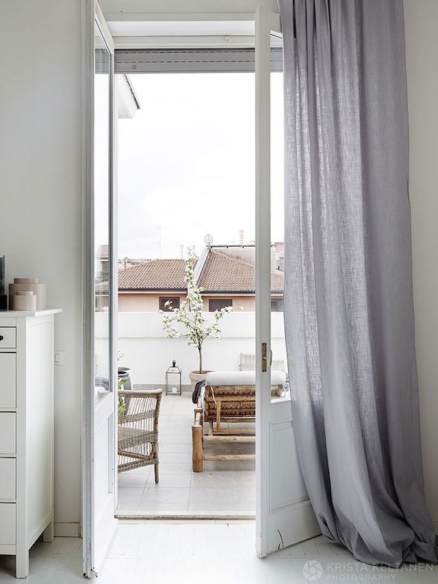 Scandinavian Home In Italy 8