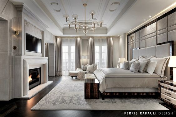 Ultra Luxury Interiors by Ferris Rafauli 4