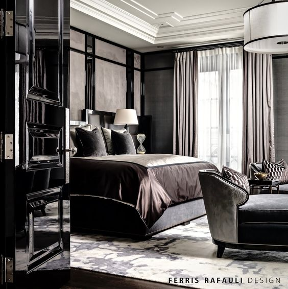 Ultra Luxury Interiors by Ferris Rafauli 8
