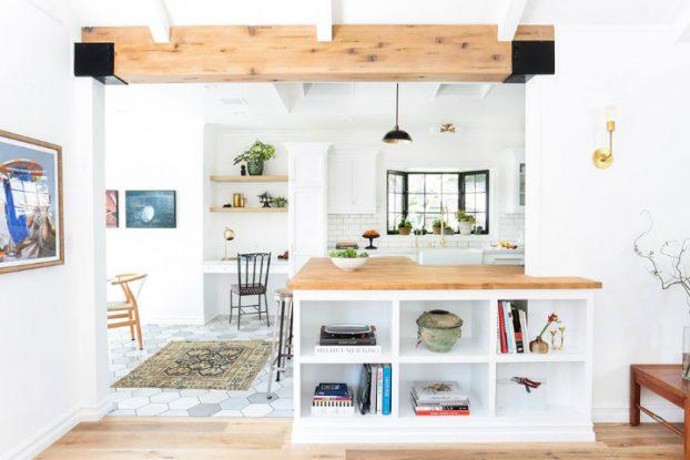 Fresh and Happy Interior 2