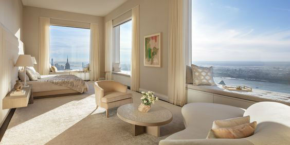 $82 Million New York Apartment With Breathtaking View 10