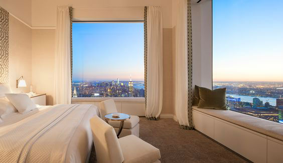 $82 Million New York Apartment With Breathtaking View 11