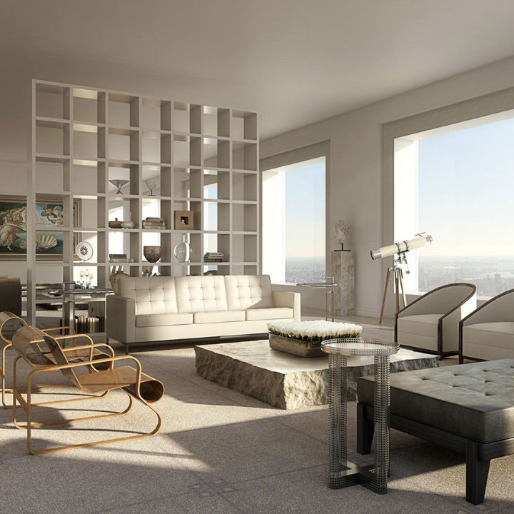 $82 Million New York Apartment With Breathtaking View 2
