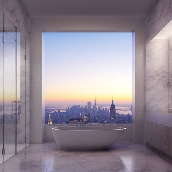 $82 Million New York Apartment With Breathtaking View 3