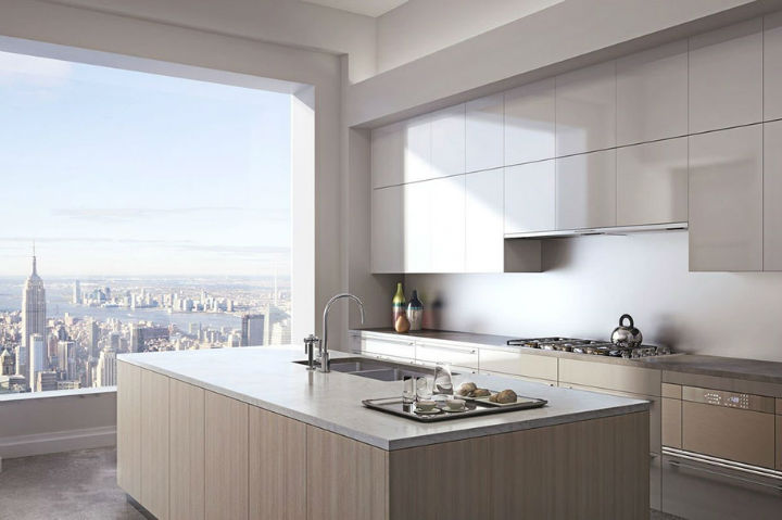 $82 Million New York Apartment With Breathtaking View 4