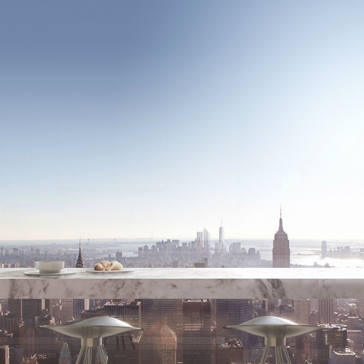 $82 Million New York Apartment With Breathtaking View 5