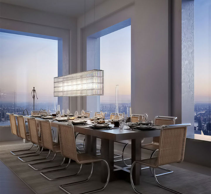 $82 Million New York Apartment With Breathtaking View 6