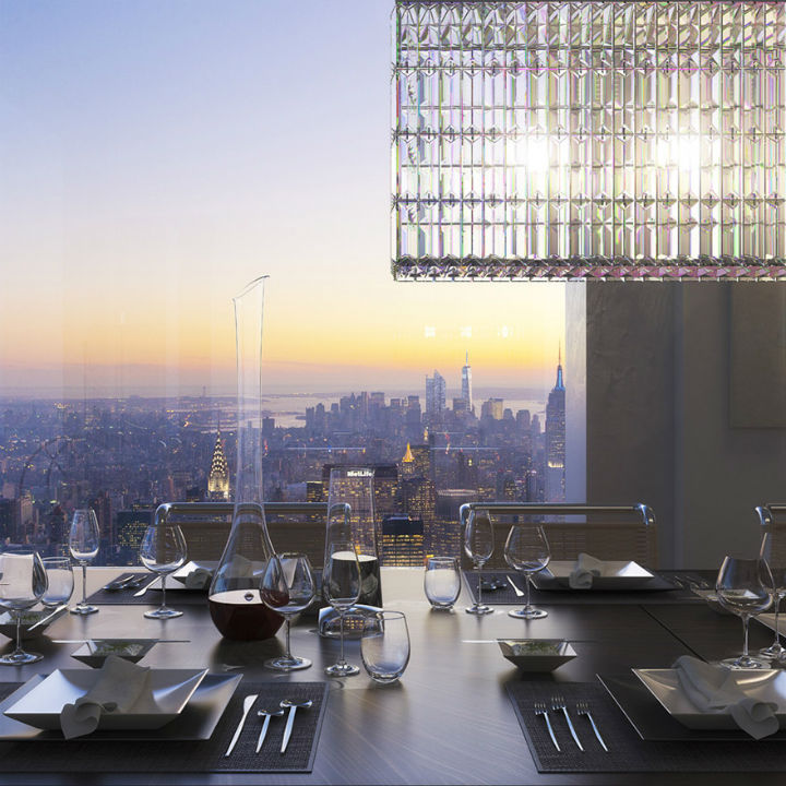 $82 Million New York Apartment With Breathtaking View 8