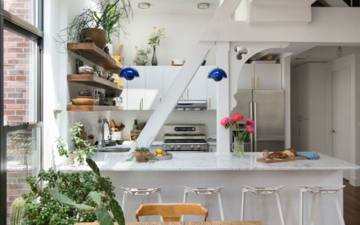 One Of The Coolest Kitchen Designs 3
