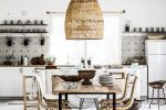 Ethnic Design With Scandinavian Simplicity