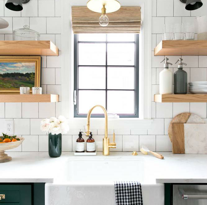 Total Makeover of A 1930's Fixer-Upper