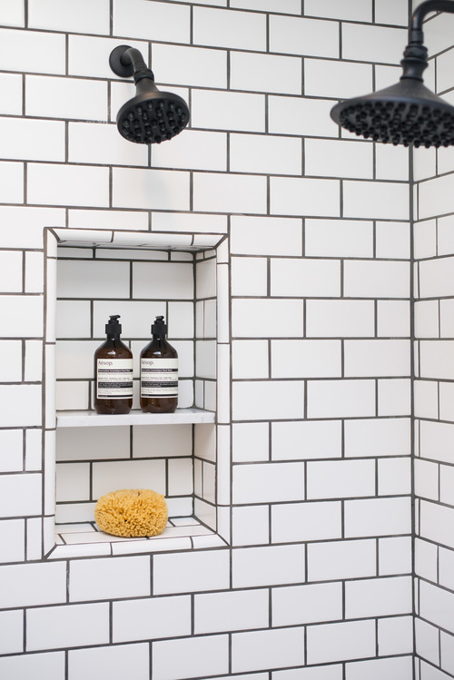1930s Spanish bathroom Revival Remodel 3