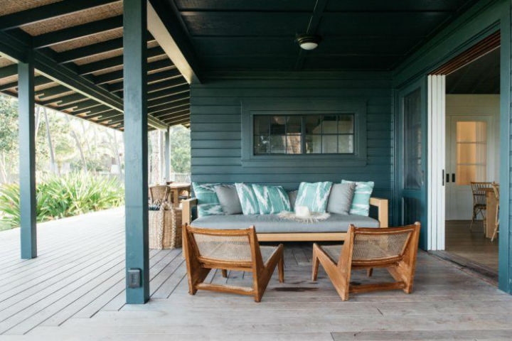 1940's Beach Cottage Gets a New Lease of Life 13