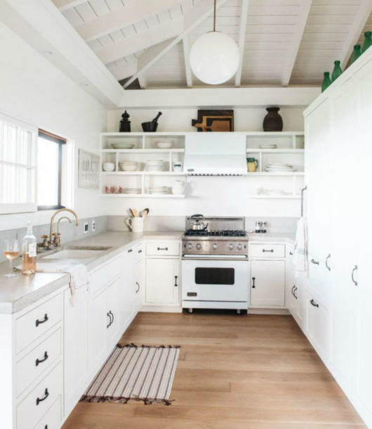 1940's Beach Cottage Gets a New Lease of Life