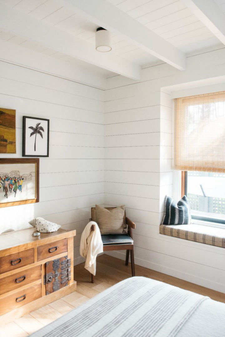 1940's Beach Cottage Gets a New Lease of Life 6