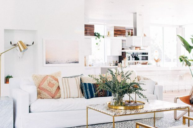 Sun-Filled, Bohemian and Beautiful: A Loft that is Everyone's Dream Abode 34