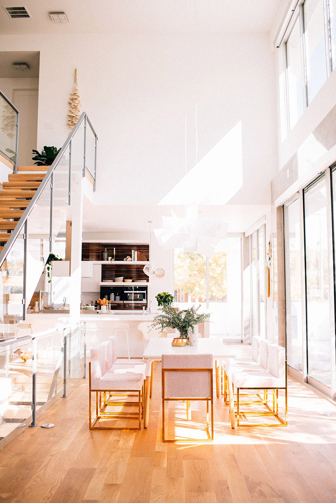Sun-Filled, Bohemian and Beautiful: A Loft that is Everyone's Dream Abode 12