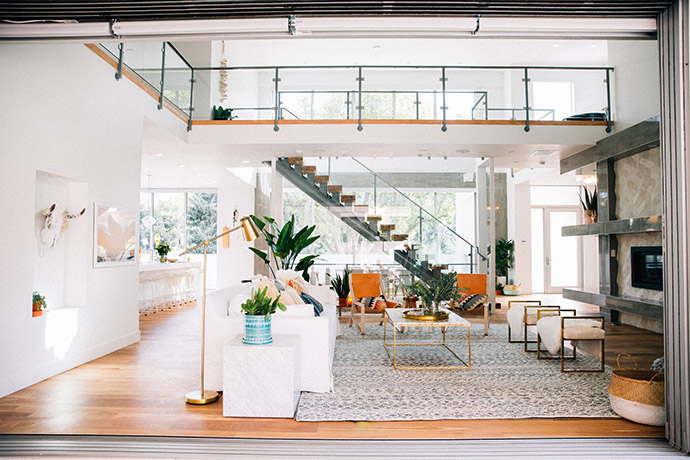 Sun-Filled, Bohemian and Beautiful: A Loft that is Everyone's Dream Abode 14