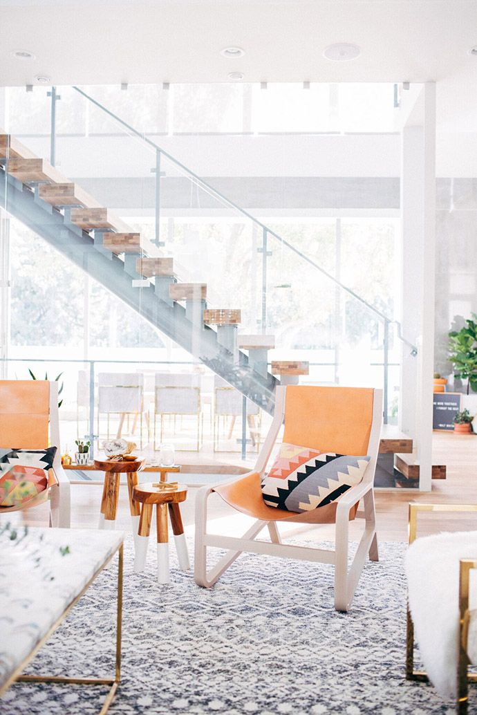Sun-Filled, Bohemian and Beautiful: A Loft that is Everyone's Dream Abode 16