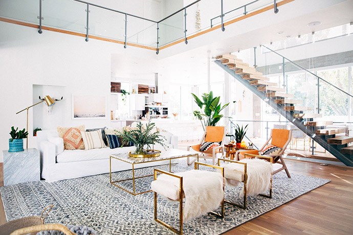 Sun-Filled, Bohemian and Beautiful: A Loft that is Everyone's Dream Abode 18