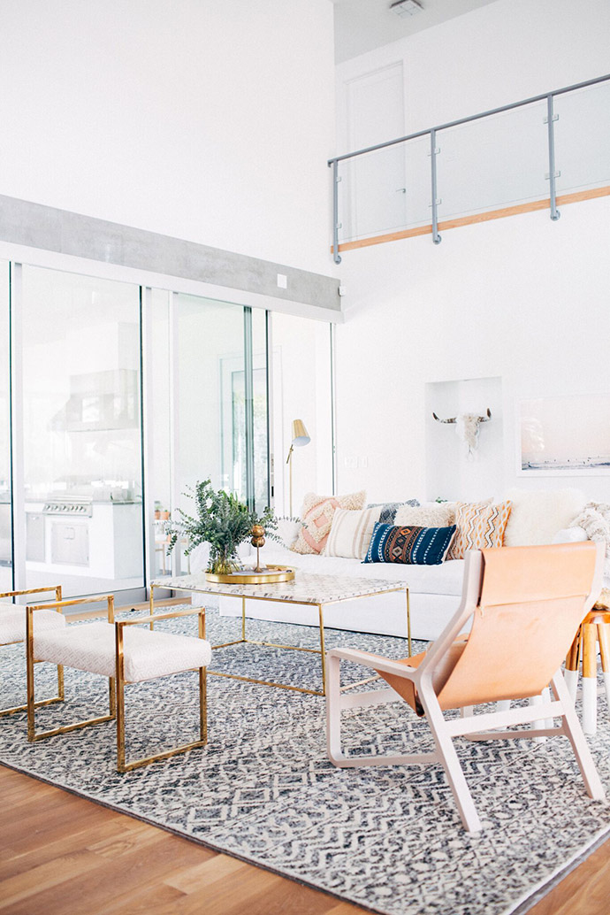 Sun-Filled, Bohemian and Beautiful: A Loft that is Everyone's Dream Abode 35