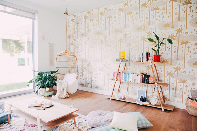 Sun-Filled, Bohemian and Beautiful: A Loft that is Everyone's Dream Abode 26