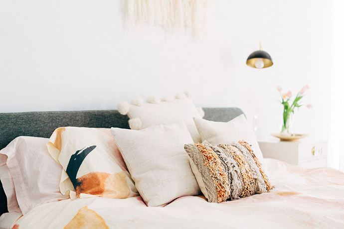 Sun-Filled, Bohemian and Beautiful: A Loft that is Everyone's Dream Abode 30