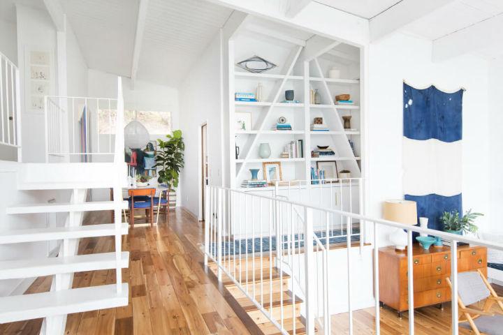 Emily Henderson's Living Room 10