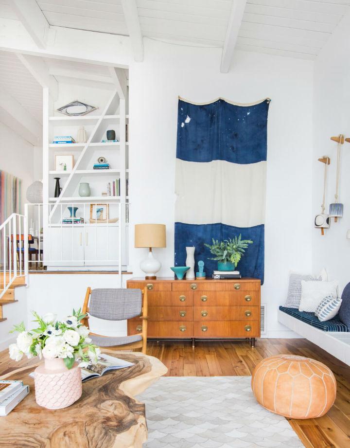 Emily Henderson's Living Room 11
