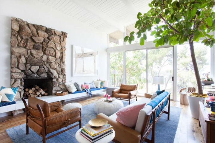 Emily Henderson's Living Room 3
