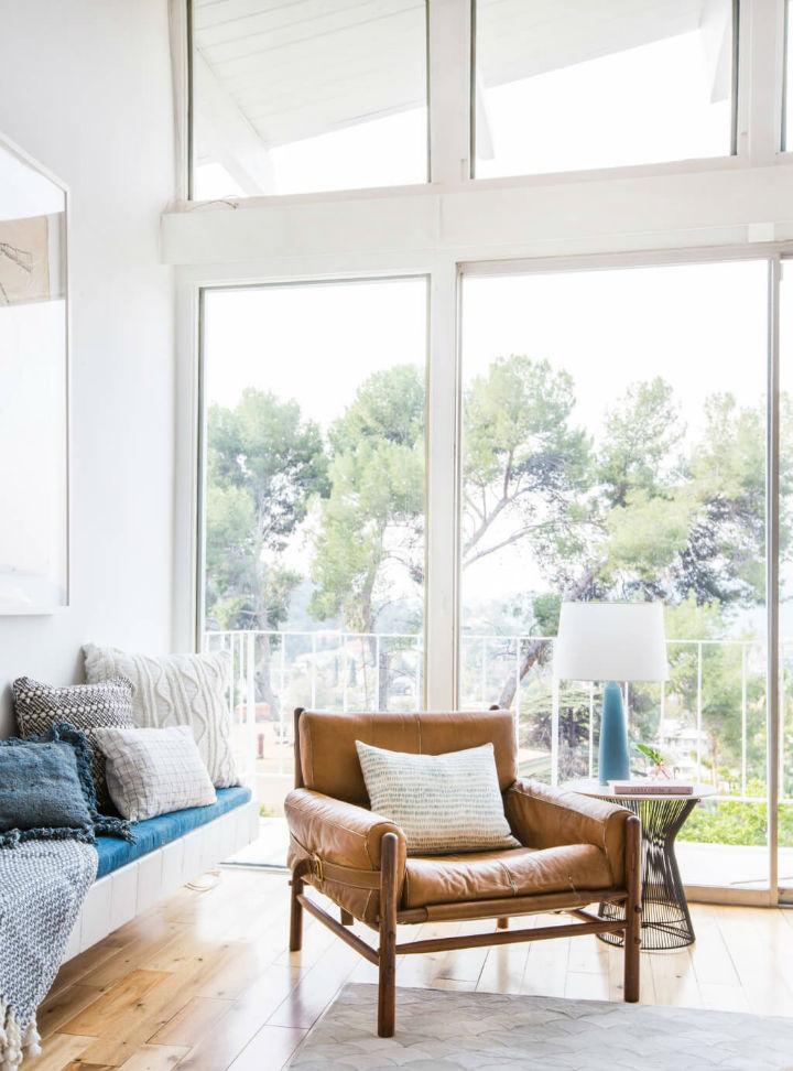 Emily Henderson's Living Room 5