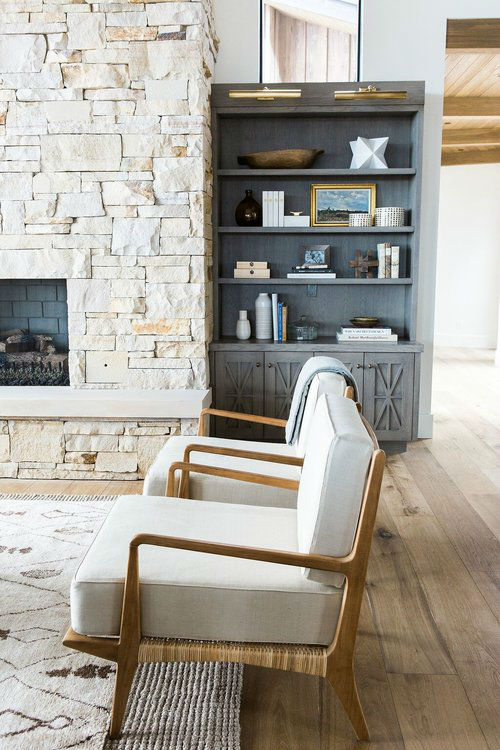 Rustic Meets Modern in Mountain Home 5