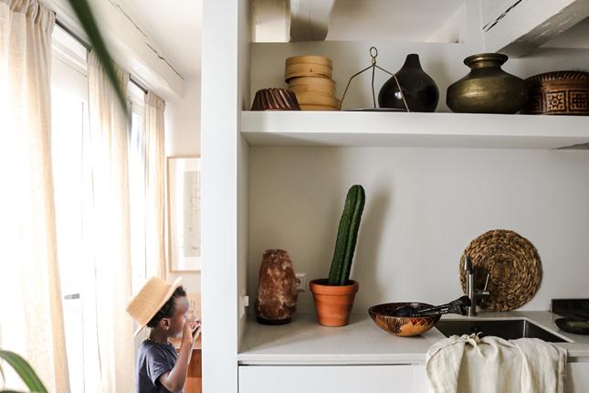 Happy Bohemian Home interior 11